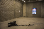 Installation view, We Are Not Alone at ATHR, Saudi Arabia, 2017