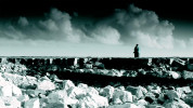 John Akomfrah, The Call of Mist - Redux, 2012