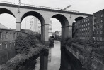 VIADUCT, STOCKPORT
