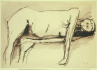 RECLINING FIGURE