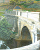 THE AQUEDUCT, BATH