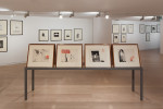 David Hockney: Words and Pictures