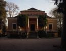 The British Pavilion in Venice