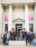 International Curatorial Delegation at the Ferens Art Gallery, Hull