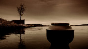 John Akomfrah 'The Call of Mist - Redux' 2012
