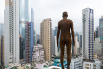 Antony Gormley: Event Horizon