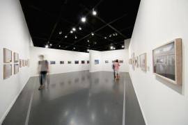 Installation View, South Korea, 2015