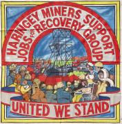 Ed Hall, United We Stand, 1993