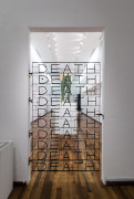 David Shrigley: Lose Your Mind. Death Gate