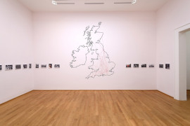 'Bevan Tried to Save the Nation' British Pavilion 2013