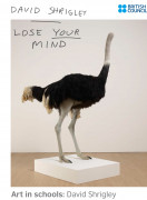 Education Pack for David Shrigley: Lose Your Mind