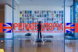 Private Utopia - Dunedin Public Art Gallery