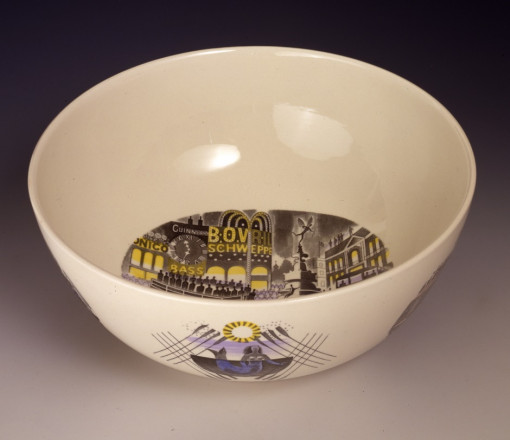 BOAT RACE DAY BOWL