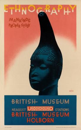 BRITISH MUSEUM ETHNOGRAPHY