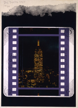 CLIP-O-MATIC: EMPIRE STATE BUILDING