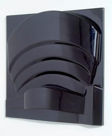 THE SOLOMON R GUGGENHEIM (BLACK)
