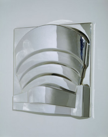THE SOLOMON R GUGGENHEIM (CHROME)