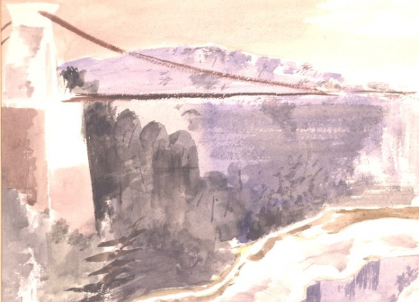 TO THE MEMORY OF BRUNEL (CLIFTON SUSPENSION BRIDGE)