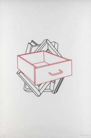 ORDER OF APPEARANCE: DRAWER