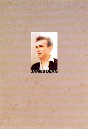 J FOR JAMES DEAN