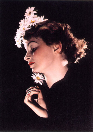 MISS SUSAN BLIGH AS CALYPSO