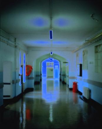 CORRIDOR: DAFFODIL 2 (SPRINGFIELD HOSPITAL)