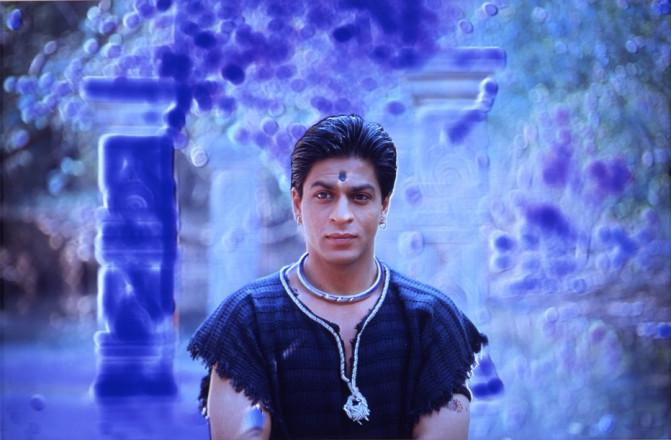 STAR: SHAH RUKH KAHN
