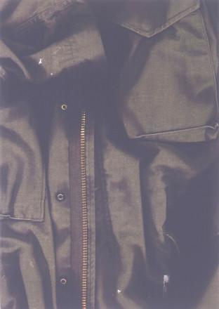 FALTENWURF (CUBITT EDITION) 1999
