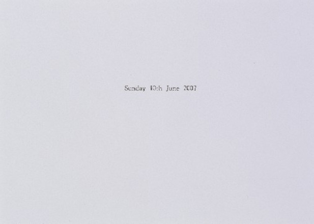 PROPOSAL NO. 13 - FISHING THE RHINE - SUNDAY 10TH JUNE 2007