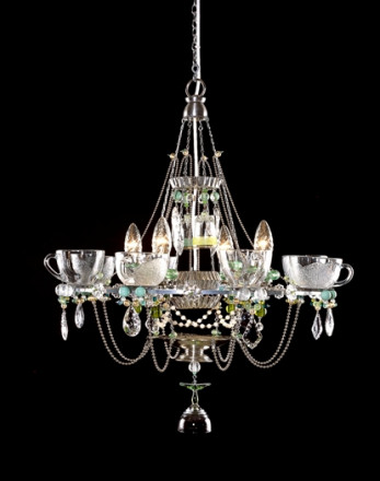 WASHINGTON CHANDELIER
