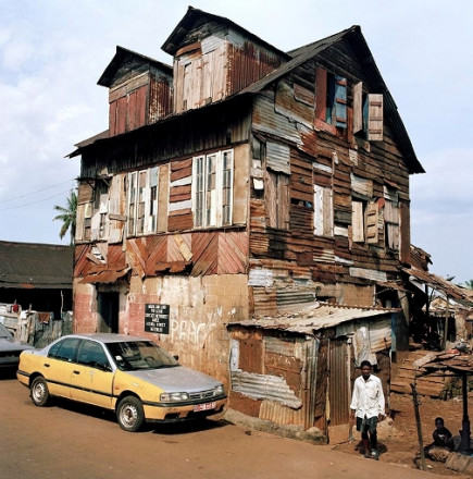 PA AMDU KAMARA, METHODIST MISSION HOUSE, 23 ROBERTS STREET, FREETOWN, SIERRA LEONE