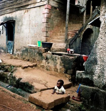 MR ISSA MANSARAY, 1 ADELAIDE STREET, CHARLOTTE, SIERRA LEONE