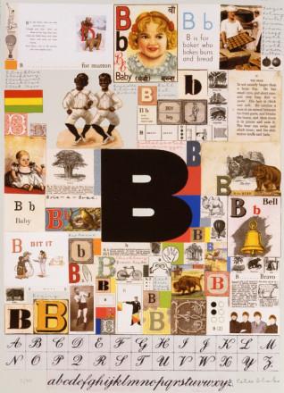 Blake B Letter