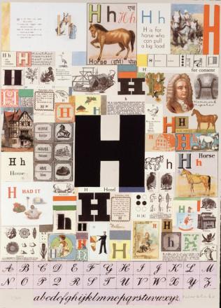 Blake H Letter