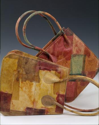 Teabag Handbag