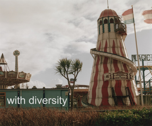WITH DIVERSITY