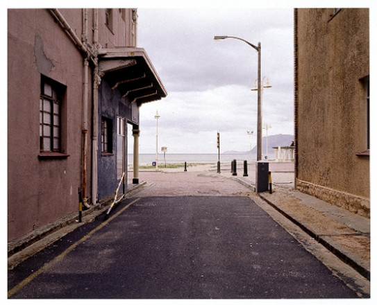MUIZENBERG (SEA VIEW 2003)