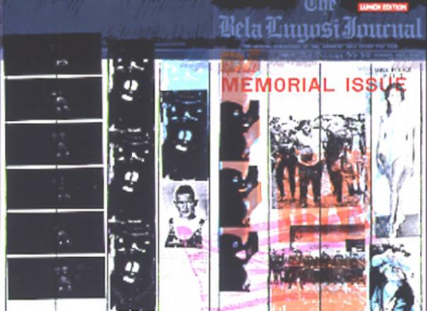 M - MEMORIAL ISSUE