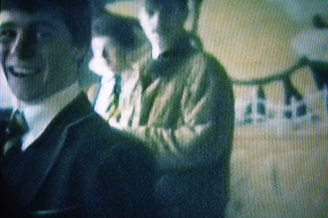 Stephen Sutcliffe, Come to the Edge, 2003