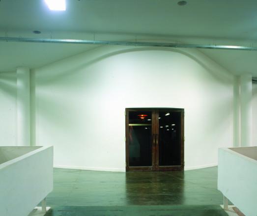 Modernismo Negro, Installation View