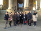 Korean Curators Tour 2012