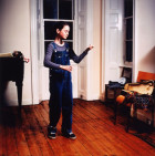 SOLO VIOLIN, ST MARY'S MUSIC SCHOOL, EDINBURGH 1998