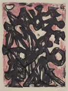 Gear, William - P544 - BLACK TREE, 1950