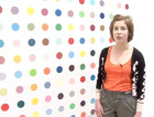Dorothy Feaver on Damien Hirst's Apotryptophanae