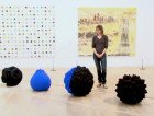 Jessica Lack on Anish Kapoor's The Chant of Blue