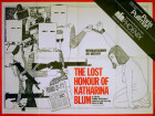 The Lost of Honour of Katherina Blum