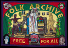 FOLK ARCHIVE BANNER