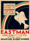 LONDON DYERS AND CLEANERS FOR OVER 120 YEARS: EASTMAN AND SON