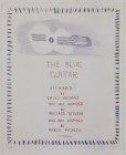 'THE BLUE GUITAR - TITLE 'FROM THE BLUE GUITAR (PORTFOLIO OF TWENTY PRINTS) 1976-77