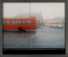 CONSETT BUS STATION BUILT WITH ITALIAN STEEL